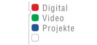 Logo Digital Video Projekte