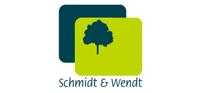 Logo Schmidt und Wendt