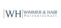 Logo Wimmer und Haib