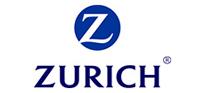 Logo Zurich Geschäftsstelle Georg Batshoun