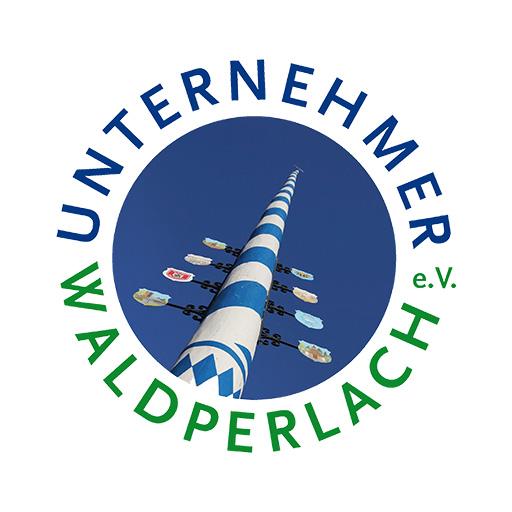 Logo Unternehmer Waldperlach