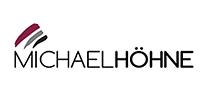 Logo Michael Höhne Unternehmensberatung