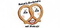das Logo von Rainers Backstubn